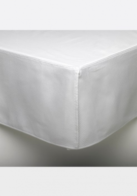 Bed skirts Cadaqués