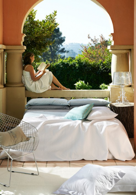 Bed Linen Siros